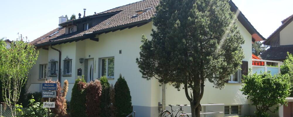 2017: Jakob-Strasse 46, Bienne