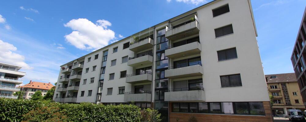 2019: Madretschstrasse 45, Biel